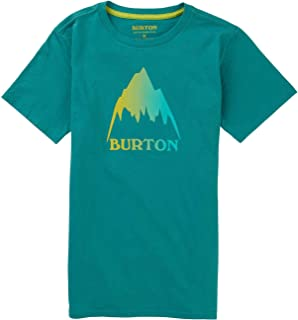 Burton Classic Mountain High Short Sleeve T-Shirt