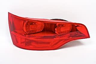 AUDI Q7 2007-2009 Tail Light Rear Lamp LEFT LH OEM