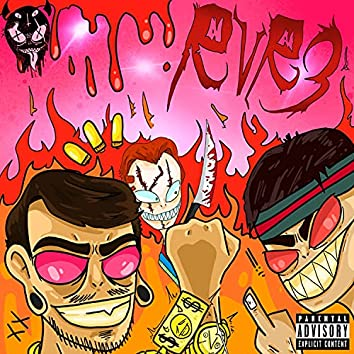 MikeNo$leep x RVR3