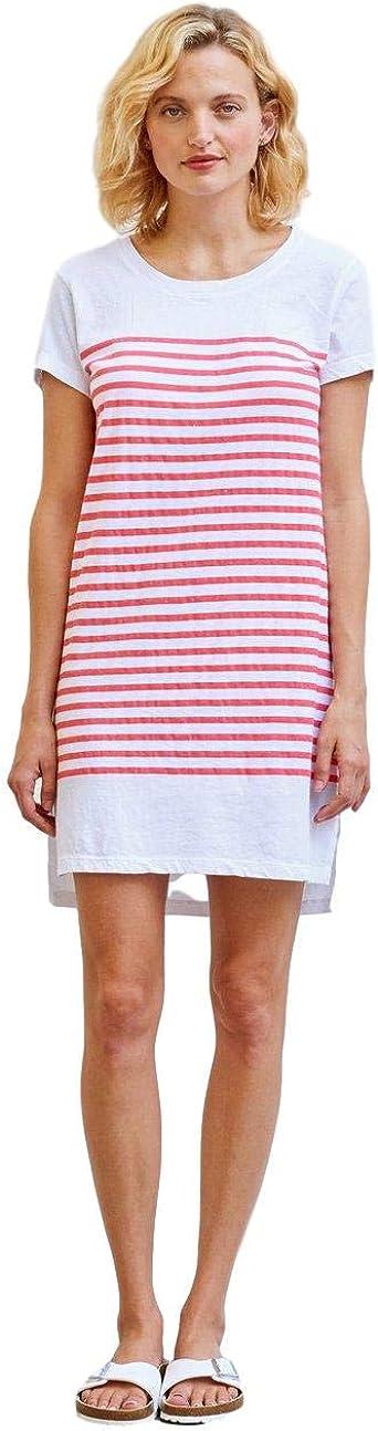 SUNDRY 情熱セール Stripes 正規店 T-Shirt Dress