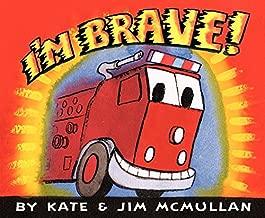 I'm Brave! (Kate and Jim Mcmullan)
