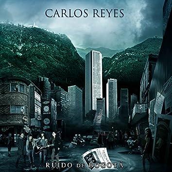 Ruido de Bogotá