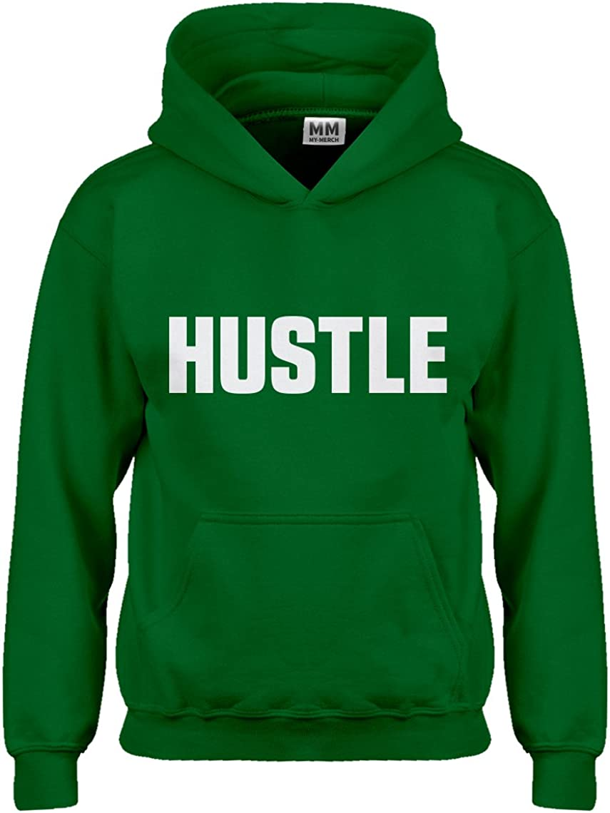 Indica Plateau Hustle Hoodie for Kids