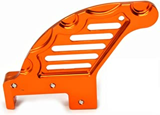 FastPro Protector de Disco de calibrador de Freno Trasero Espaciador de buje para Motocicleta KTM 125-530 125-530 XC-W//XCF-W//EXC//EXC-F//SMR Husaberg All Husqvarna FC 250