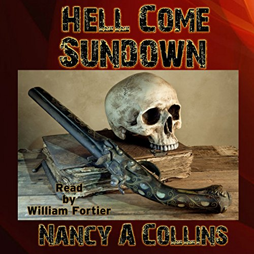 Couverture de Hell Come Sundown