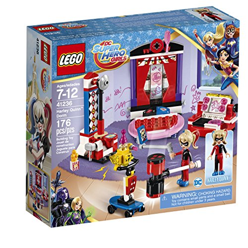 LEGO DC Super Hero Girls...