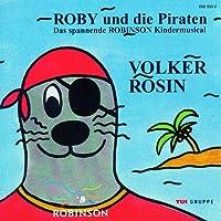 ROBY & DIE PIRATEN