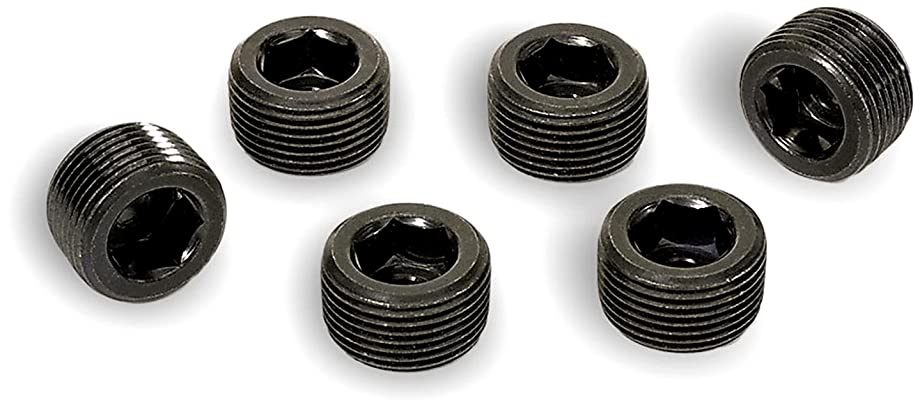 Moroso 37800 Deck Plug Kit for Chevy