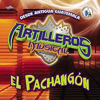 El Pachangon: Música de Guatemala para los Latinos