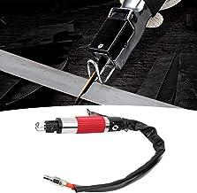 Eliminación de ruido Herramienta de sierra neumática, sierra neumática, rectificado de placas de hierro para aserrado de metales delgados