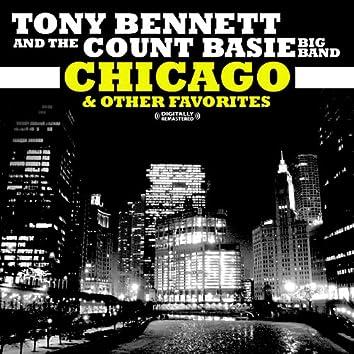 Chicago & Other Favorites (Digitally Remastered)