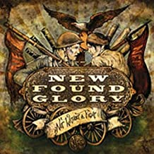 New Found Glory - Not Without a Fight (Vinyl/LP)