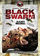 Black Swarm: Maneater Series