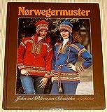 Norwegermuster. Jacken und Pullover zum Selberstricken