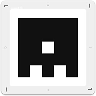 Plickers All-Plastic Cards – Engage Every Student with Real-Time Formative sment (Small Answers, Cards 1-30)