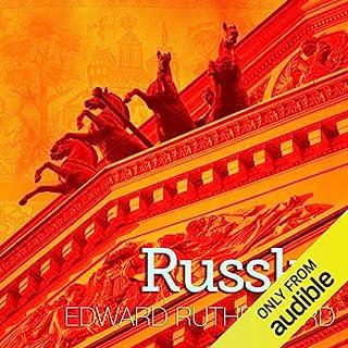 Russka cover art