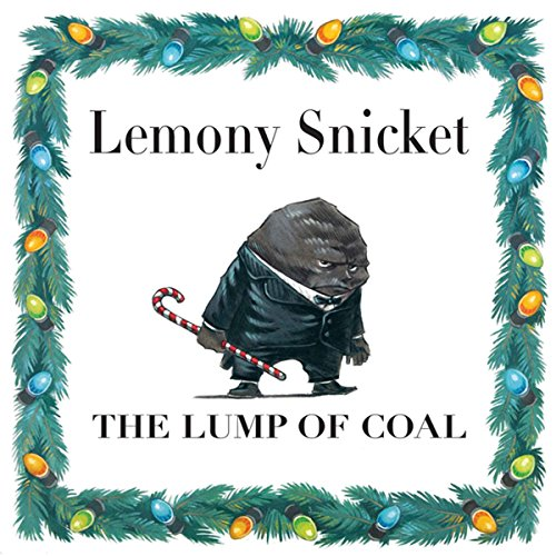 The Lump of Coal audiobook cover art