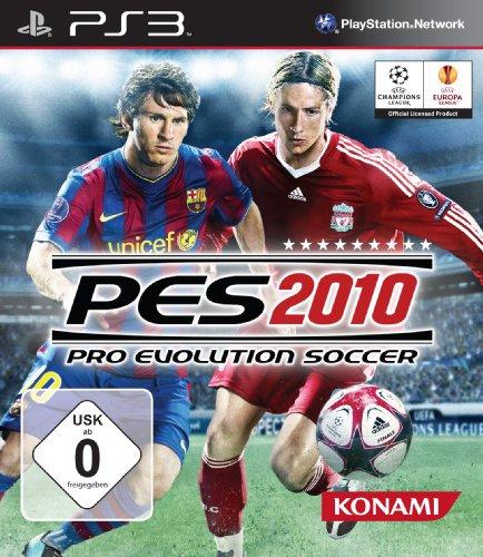 PES 2010 - Pro Evolution Soccer [Edizione : Germania]