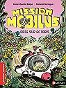 Mission Mobilus, tome 5 : Piège sur Actaris - SF par Balpe