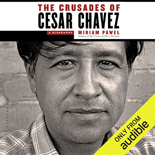 The Crusades of Cesar Chavez cover art