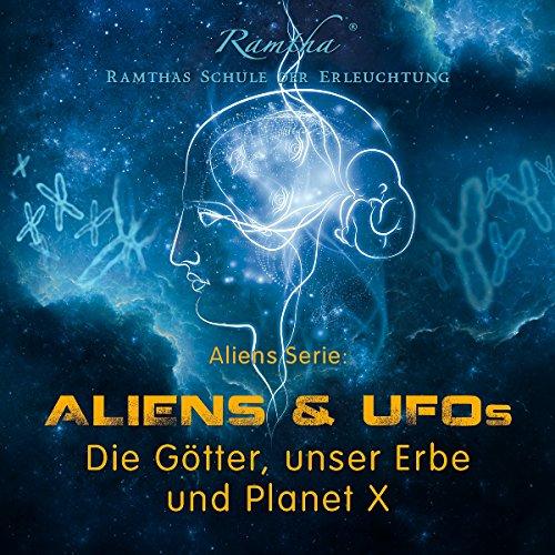 Die Tyrannen (Aliens Serie: Aliens & UFOs) Titelbild