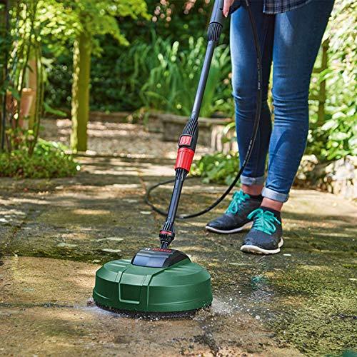 Bosch Home and Garden Hochdruckreiniger EasyAquatak 120 Premium Kit (1500 W, Haus-und Auto-Kit enthalten, max. Fördermenge: 350 l/h, im Karton) - 6