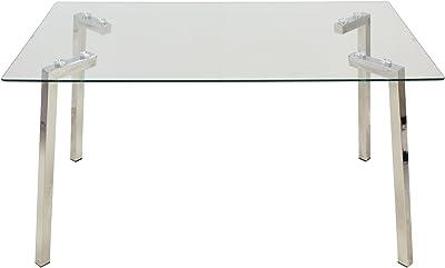 Emporium Mesa de Centro Modelo Finny realizada en metacrilato ...