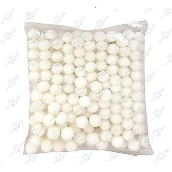 WI Elysian Naphthalene Fragrance Balls with Pure Quality (500 g, White)