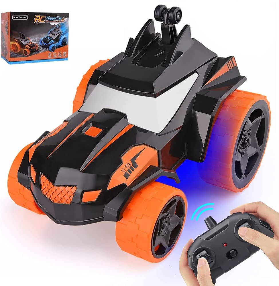 Remote Super intense SALE Control National products Stunt Car RC Terrain All 2.4GHz 360Â Bending