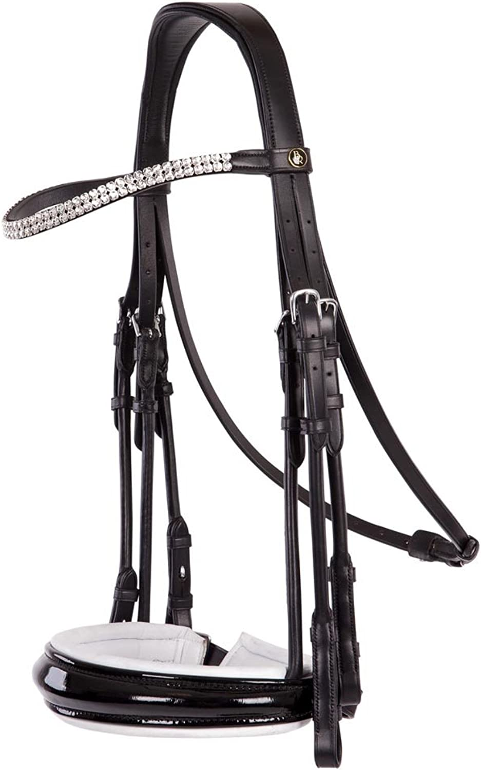 BR Weymouth Bridle Swindon II