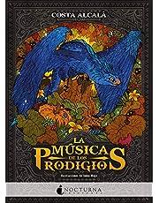 La música de los prodigios: 96 (Literatura Mágica)
