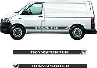 Mejor Stickers Volkswagen Transporter de 2021 - Mejor valorados y revisados