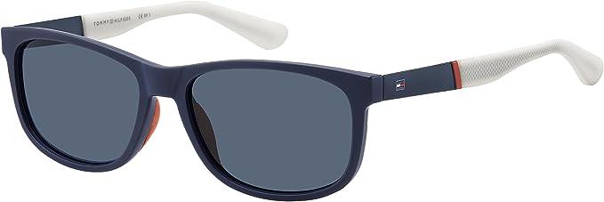 Tommy Hilfiger Men's Th1520/S Square Sunglasses