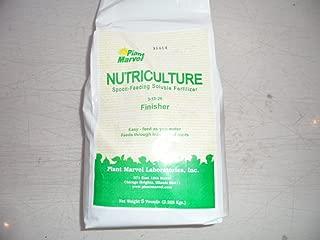 Plant Marvel Nutriculture Finisher 3-15-26 (5 LB)