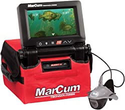 MarCum Quest 7 HD Underwater Viewing System, Black