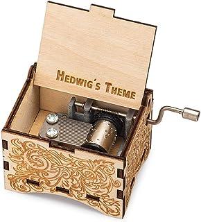 Amazon Com Harry Potter Music Box