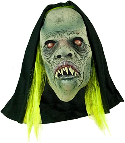 Horror-Shop Witcher Demon Mask