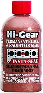 Hi-Gear HG9048s Insta-Seal Permanent Block Sealer - 8 fl. oz.
