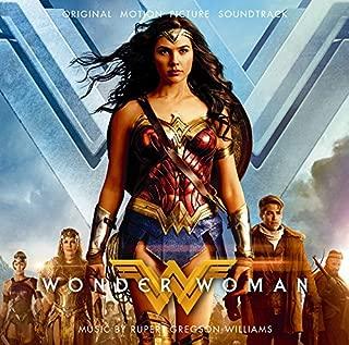 Wonder Woman O.S.T.