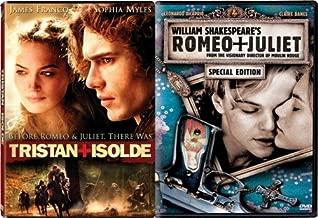Tristan + Isolde/Romeo and Juliet