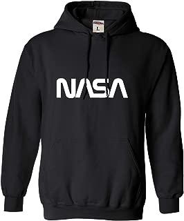 nasa hoodie mens