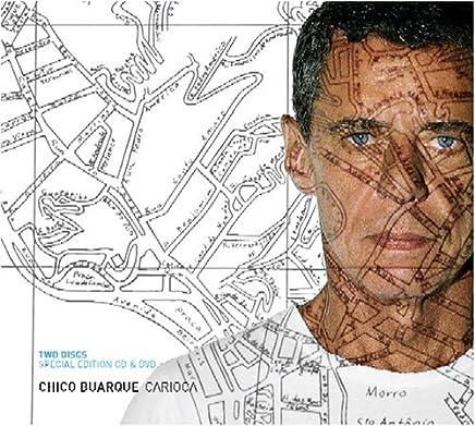 CARIOCA BAIXAR DVD VIVO CHICO AO BUARQUE