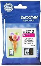Brother LC3213M Magenta - 400 Pages DCPJ772DW / DCP774DW, LC3213M (DCPJ772DW / DCP774DW)