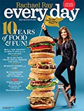 Every Day With Rachael Ray - Magazine Subscription from Magazineline (Save 40%)