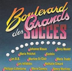 Boulevard des Grands Succès