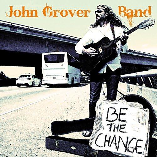 John Grover Band