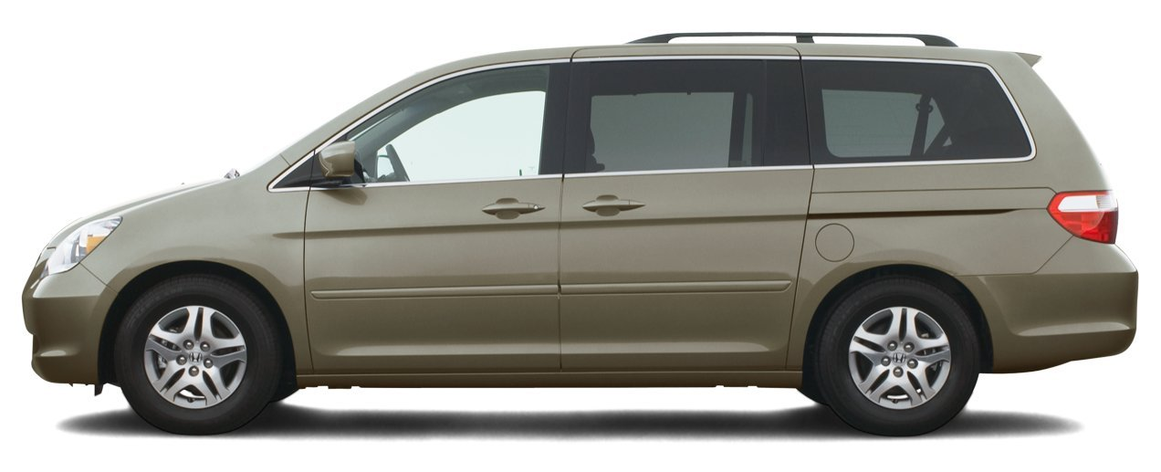 Amazon Com 2005 Honda Odyssey Reviews Images And Specs Vehicles