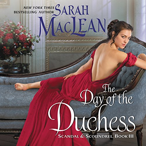 The Day of the Duchess audiobook cover art