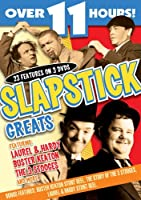 Slapstick Greats [DVD]