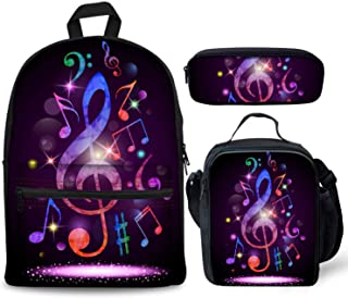 Baby Yoda Kids Backpack School Bag Boys Bookbag Handbags Pencil Case 3PCS Set